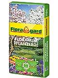 Floragard Florahum Pflanzerde 70 L • Universalerde + Naturdünger